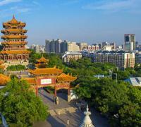 武汉每天不一样,武汉城市形象宣传片解说词