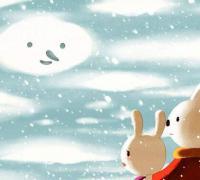 雪孩子的故事内容原文