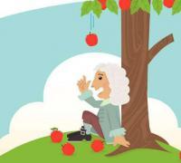 牛顿的故事,有关牛顿小时候的故事介绍