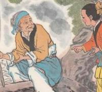 关于唐朝名人故事事例,唐朝名人小故事