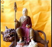 关于地藏菩萨的故事传说
