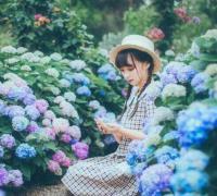 霍少霆温晚之罗薇小说《半开花暖折柳眉》完整版