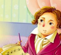 关于贝多芬的小故事,这个音乐家的励志故事你有了解多少?