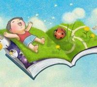 关于读书的名人小故事