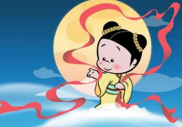 中秋节的来历,中秋节的由来,关于中秋节资料