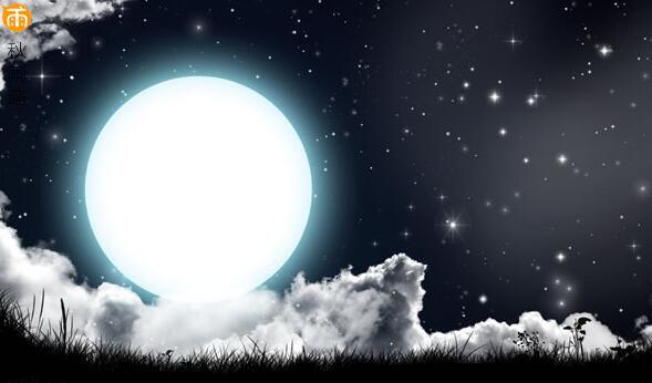 关于月亮的传说故事_以月亮为背景的故事传说_秋雨露