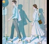 2019浪漫情人节:50句暖心的情话,送给心爱的他/她