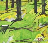 村上春树《挪威的森林》小说经典句子