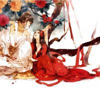 唯美的爱情古风句子_让人惊艳的古典爱情感悟句子