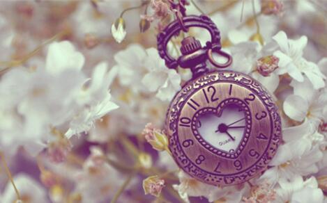 珍爱时间名言摘抄,关于时间的名言警句大全