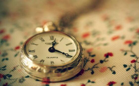 关于时间匆匆的名言,时间一去不返的名言警句