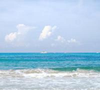 关于海洋的个性签名