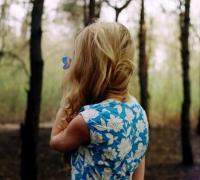 关于爱情的个性签名女生伤感
