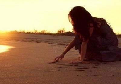 伤感句子句句心痛:我不哭,并不代表我心里没流泪