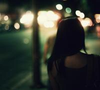 伤感的句子说说心情带图片