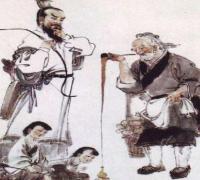 《 阅读卖油翁文言文原文及翻译