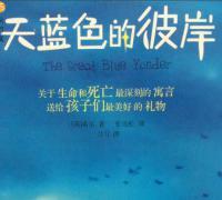 阅读《天蓝色的彼岸》好词好句好段