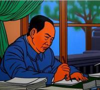读伟大也要有人懂:一起来读毛泽东读后感文稿