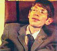 霍金,轮椅上的勇士读后感范文
