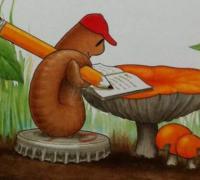 《蚯蚓的日记》的读后感范文