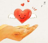 关于呼唤爱心公益广告语