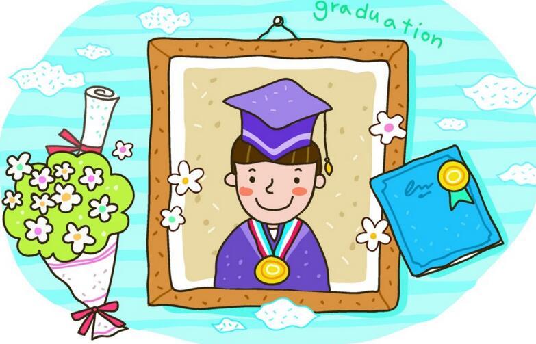 最新毕业季送给老师的寄语