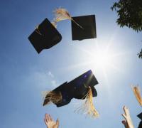 关于毕业的寄语大全,大学毕业祝福寄语汇总