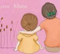 感恩母亲 感恩妈妈的作文