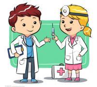 关于医生作文:当一名医生的理想的文章4篇