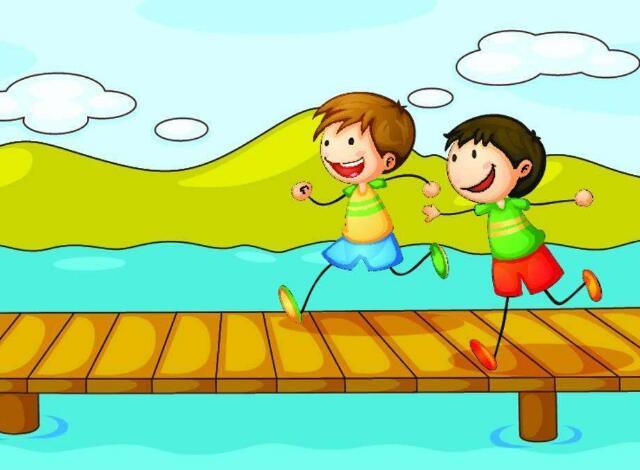 我心中的桥的作文,关于我心中的桥作文精选