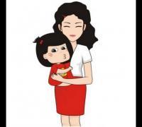 关于描写妈妈的作文,我心中的妈妈的作文
