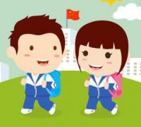 春节开学第一天作文300字