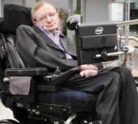 轮椅上的霍金,作文八百字左右