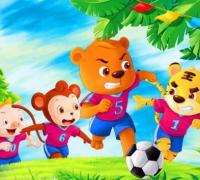 日记体足球赛作文怎么写