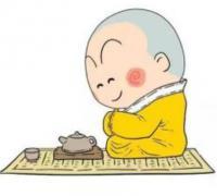 每日禅语:生命本身就是一种动态