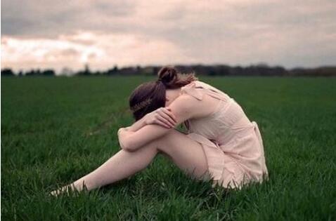 最经典的情感心语语录:失恋对一个女孩的影响有多大?