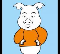 2019年猪年新春4字贺词,猪年祝福语