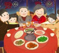 2019猪年拜年贺词,拜年祝福语2019最新