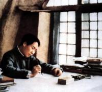 毛泽东经典句子大全,毛主席经典语录50句