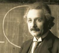 爱因斯坦的名言警句