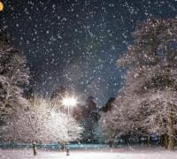 下雪语录正能量短句